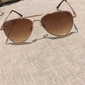Unisex ray ban sunglasses #3025 56